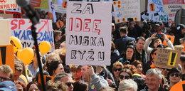 Wielka manifestacja nauczycieli. Co dalej ze strajkiem?