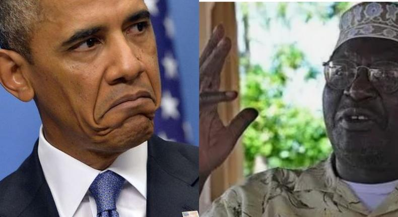 Barack Obama's reply to brother Malik Obama's request for money a lesson for  nagging relatives