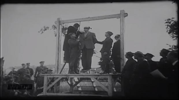 Egzekucja Arthura Greisera w Poznaniu