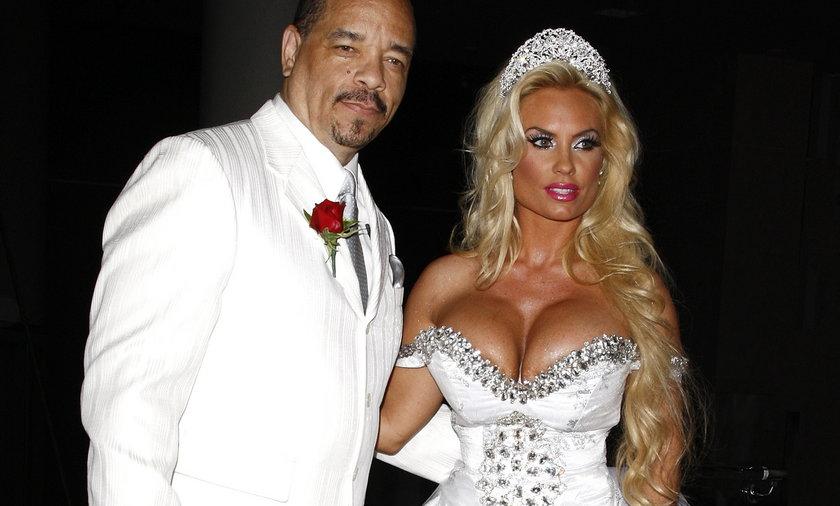 Ślub Ice-T i Coco