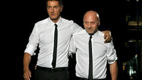 Wielki spór duetu Dolce i Gabbana z Eltonem Johnem o dzieci