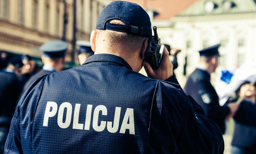 Uczniowie planowali zamach w Warszawie. Mieli powiązania z 14-letnim zabójcą