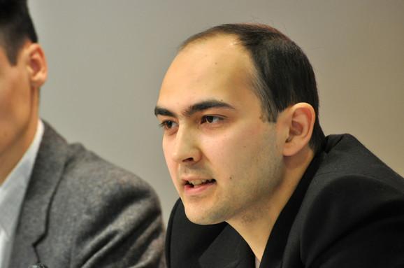 Dragoljub Rajić