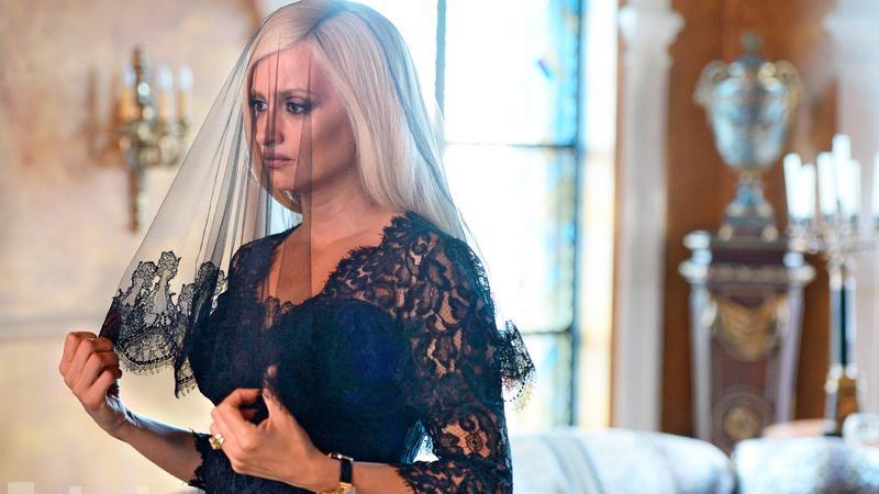 """Versace: American Crime Story"": kadr z filmu"