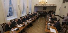 Pierwsza sesja w Katowicach