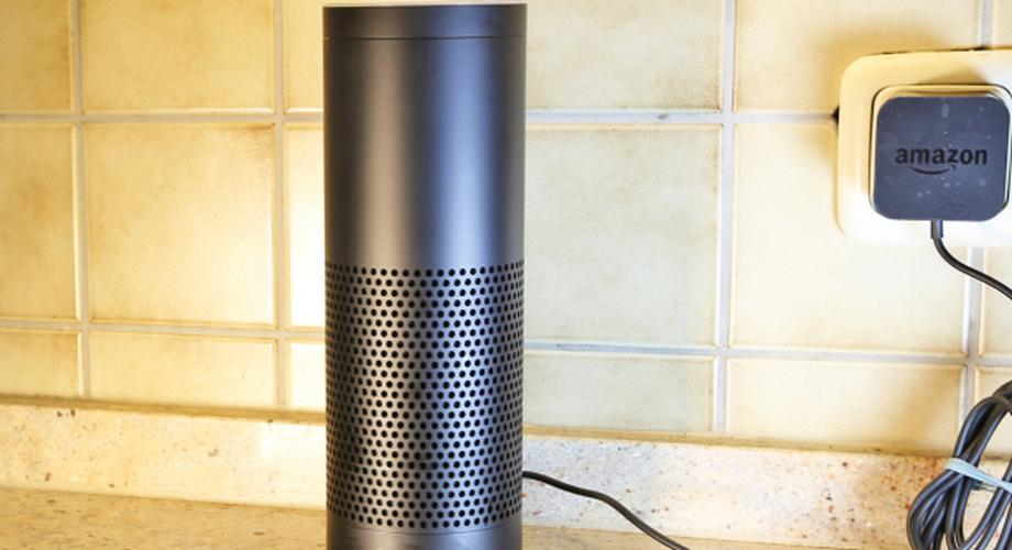 Amazon Echo Plus im Test: super simpel und erschreckend gut