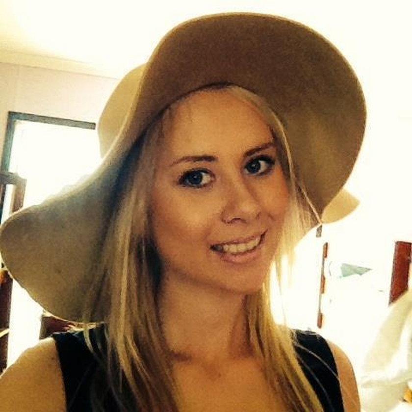 Lia Lettice z Australii