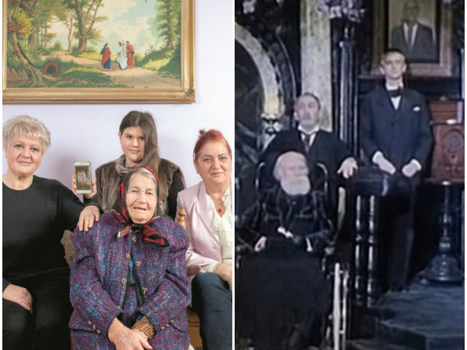 Za porodicu Stanimirović kažu da su ŽENSKI TOPALOVIĆI IZ NIŠA: Pet generacija žena žive ŠIROM EVROPE a sastaju se u Brestu iz NAJLEPŠEG RAZLOGA