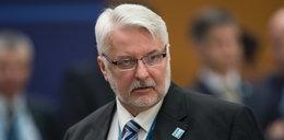 Polska przyjmie Syryjczyków? Waszczykowski nie wyklucza