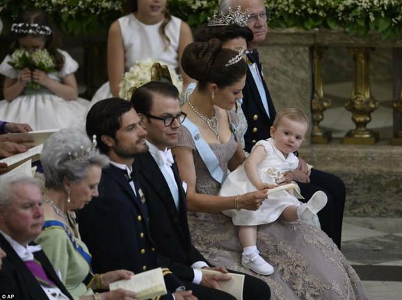 Švedska kraljevska porodica
