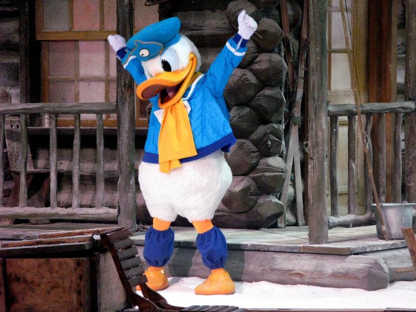 Koszykarz Brooklyn Net - Brook Lopez zamieszka w Disneylandzie!