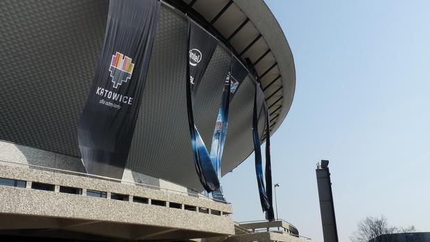 Gry Onet na Intel Extreme Masters 2014 w Katowicach