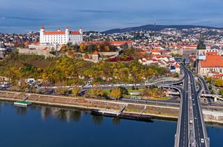 Słowacja otwiera granice dla kolejnych 16 państw. Nie dla Polski