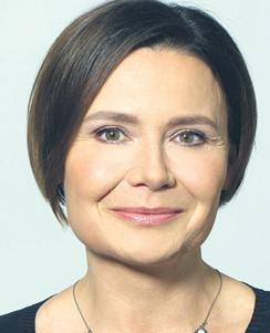 Izabela Sykulska biegły rewident, dyrektor ds. obsługi i rozwoju sektora ubezpieczeń Mazars