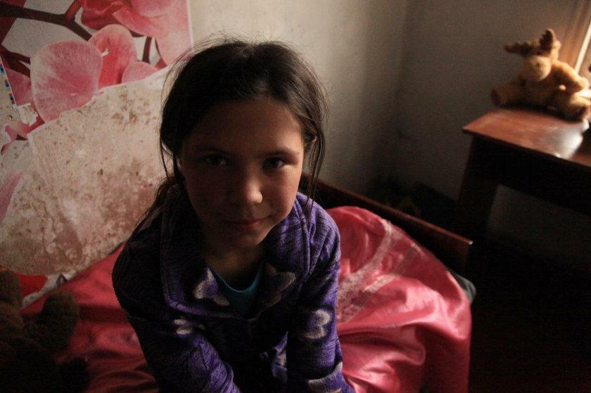 Fotoreportaż o wojnie na Ukrainie