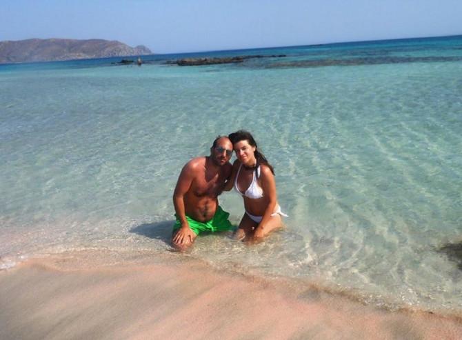 Uživanje na srpsko-grčki način