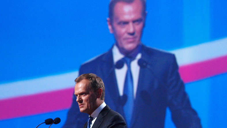 Polacy chcą debaty Tusk-Gowin