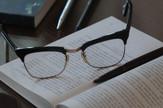 Piščeve naočari, rukopisi, knjige...