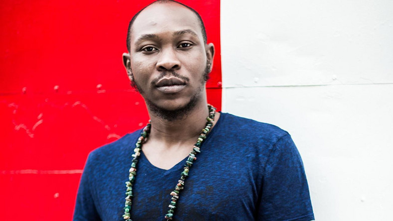 Seun Kuti [The Guardian Nigeria]