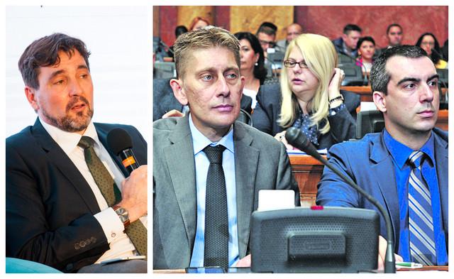 Bošnjak, Martinović i Orlić