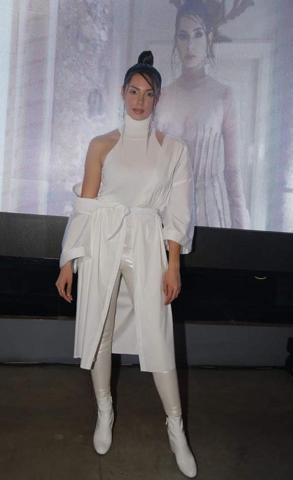 Sara Jovanović - promocija