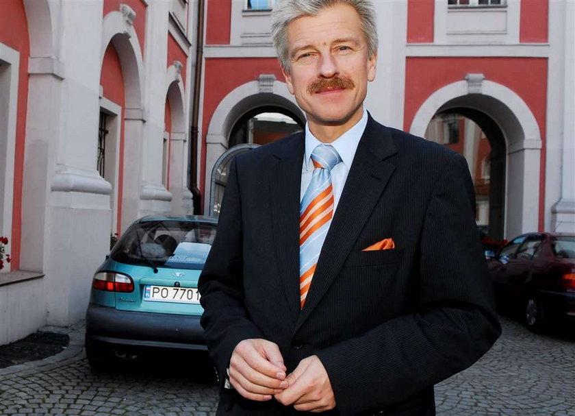 Poznań: Prezydent wyrzuci 800 tys. zł na durne badania