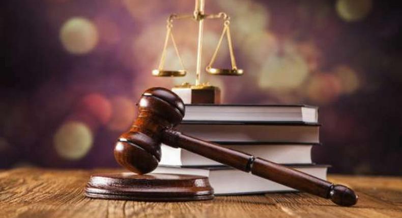 The defendants pleaded not guilty