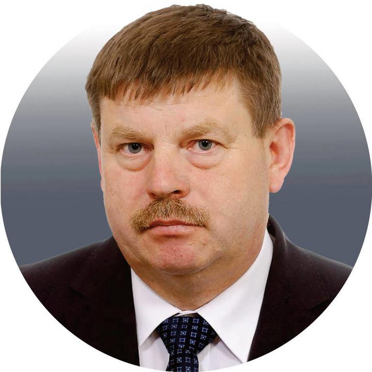 Jerzy Zając członek zarządu Krajowej Izby Gospodarki Odpadami