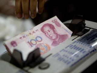 Wild: Nie przyjechaliśmy do Chin po pieniądze na Centralny Port Komunikacyjny [WYWIAD]
