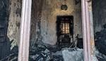 VATRA ZA 10 MINUTA PROGUTALA POLA ŠKOLE Izgorela jedna od nastarijih Gimnazija u Srbiji, uhapšena jedna osoba zbog PODMETANJA POŽARA