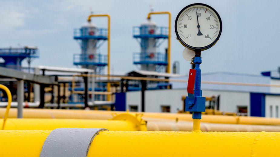 Cena gazu w Europie ma wzrosnąć