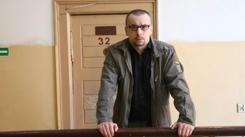 Wojciech Pyłka został skazany na podstawie wątpliwych dowodów