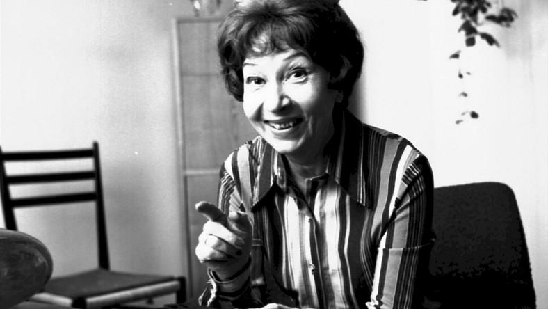 Irena Kwiatkowska (1912 - 2011)