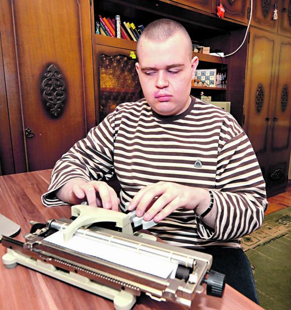 Godišnje prekucavao po 20.000 strana teksta: Igor Cvetković