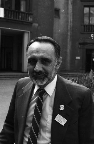 Ludzie niepodległości: Ryszard Kocięba, wierzył głównie w chirurgię