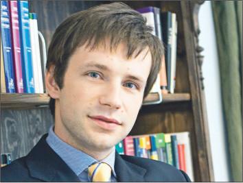 Michał Dec KNDP
