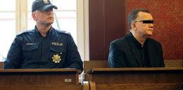 Podpalacz skazany na dożywocie mówi: - Jestem niewinny!