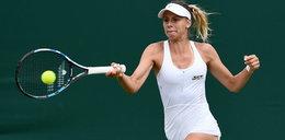 Wimbledon zachwycony urodą Polki