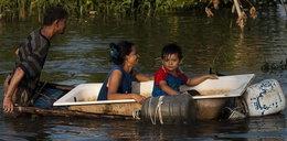 Ta powódź zabiła już 350 osób! FOTO
