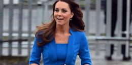 Piękna sylwetka księżnej Kate