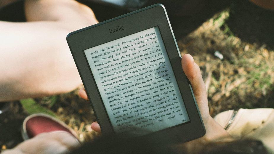 Który czytnik Kindle wybrać?