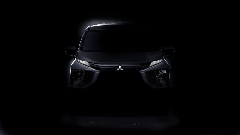 Nowy Mitsubishi MPV