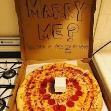 Creative to propose to your partner this Vals  day
