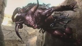 """""""Gniew tytanów"""" - Minotaur"""