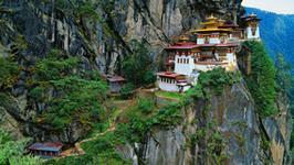 Bhutan - najszczęśliwszy kraj świata