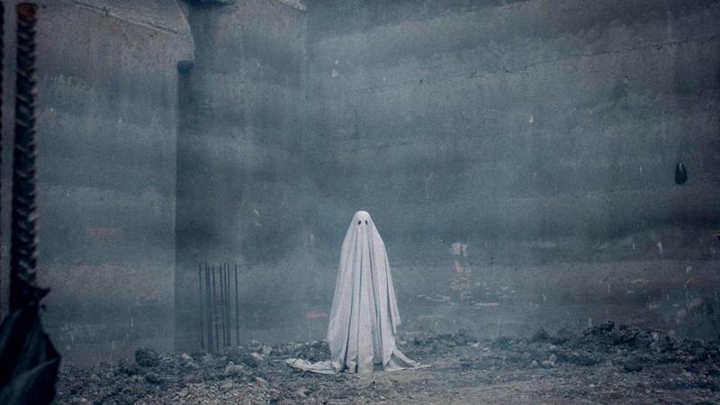 """""""A Ghost Story"""": kadr z filmu"""