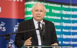 Kaczyński: Rosja z całą pewnością nie odda nam wraku Tu-154M