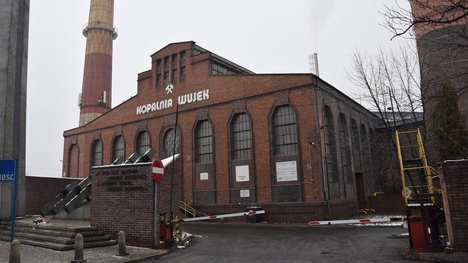 Śląsk: podziemny protest w kopalniach Wujek i Ruda