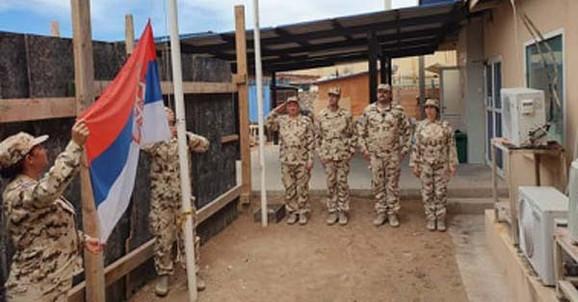 Denis u Somaliji