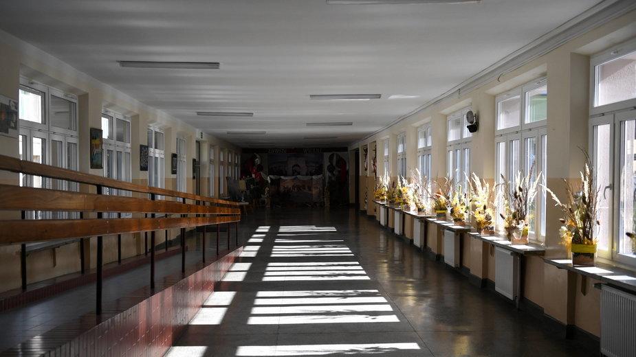 Powrót do szkół 1 września. Obawy o dzieci przewlekle chore